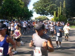 EMS Run on Sunday, May 24