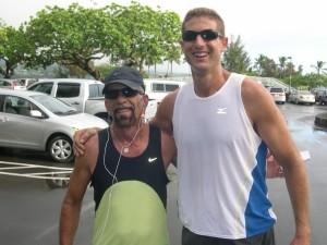 Steve Pavao & Alex Hatzis