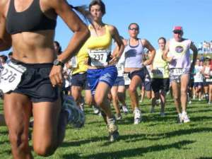 Regular exercise combats the negative effects of stress