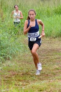 Waiakea's Lauren Hill