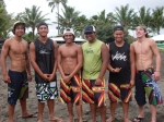 Puna boys 14 placed 3rd at state