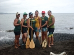 "Puna women, ""backbone of team"""