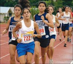 Waiakea race starts at 10 am