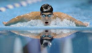 Ways to Improve your swim stroke