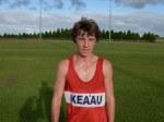 Winner, Kevin Olsen, 19:40