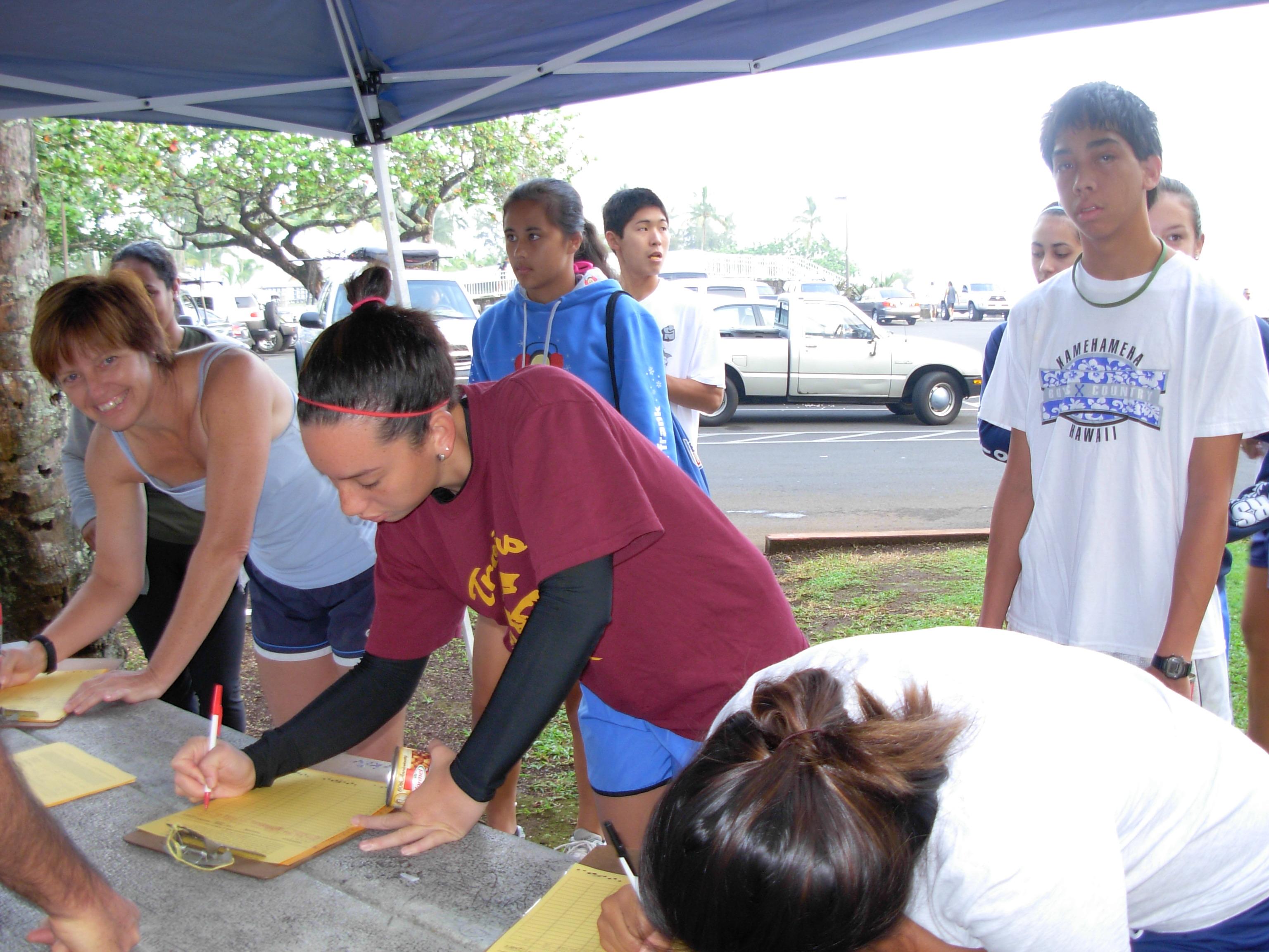 Big Island Veterans Camp