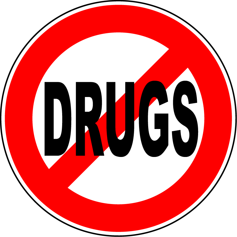 Essay on why drugs are bad