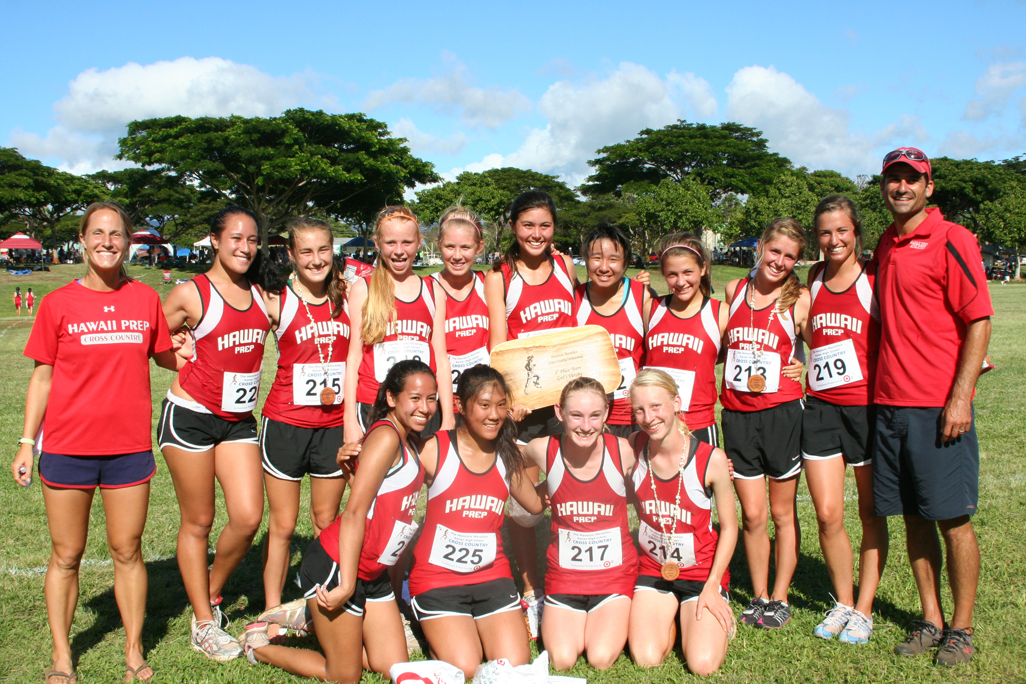 HPA Girls Cross Country Team Photo « Wayne Joseph s Blog fc38f2dd3583
