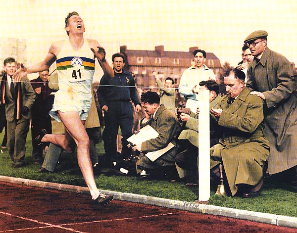 Impressive Athletics World Records
