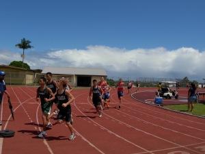 Attn: all high school running seniors