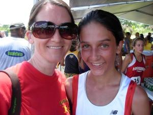 Heather and Dakota Grossman
