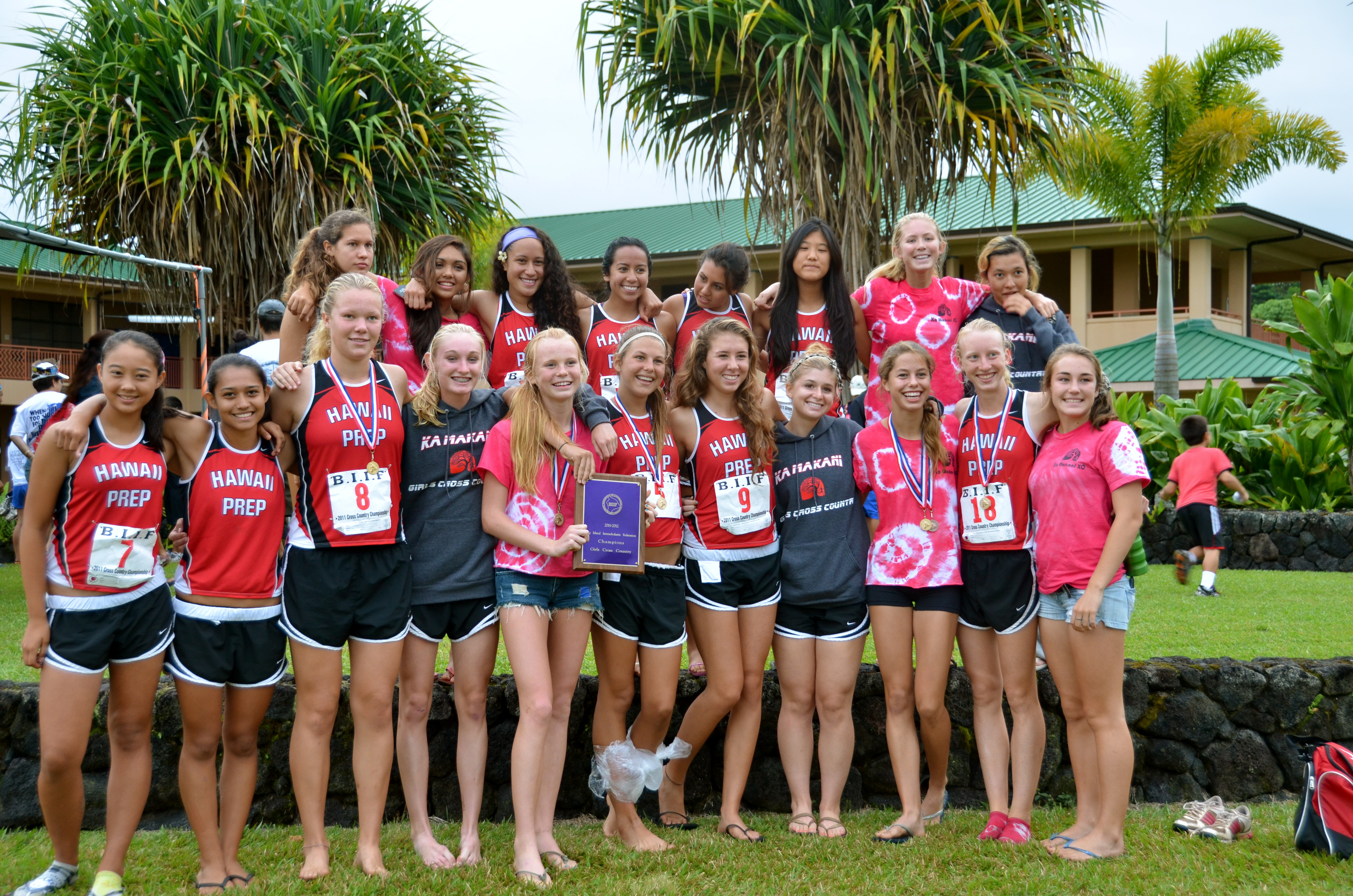 Boarding School In Hawaii Big Island