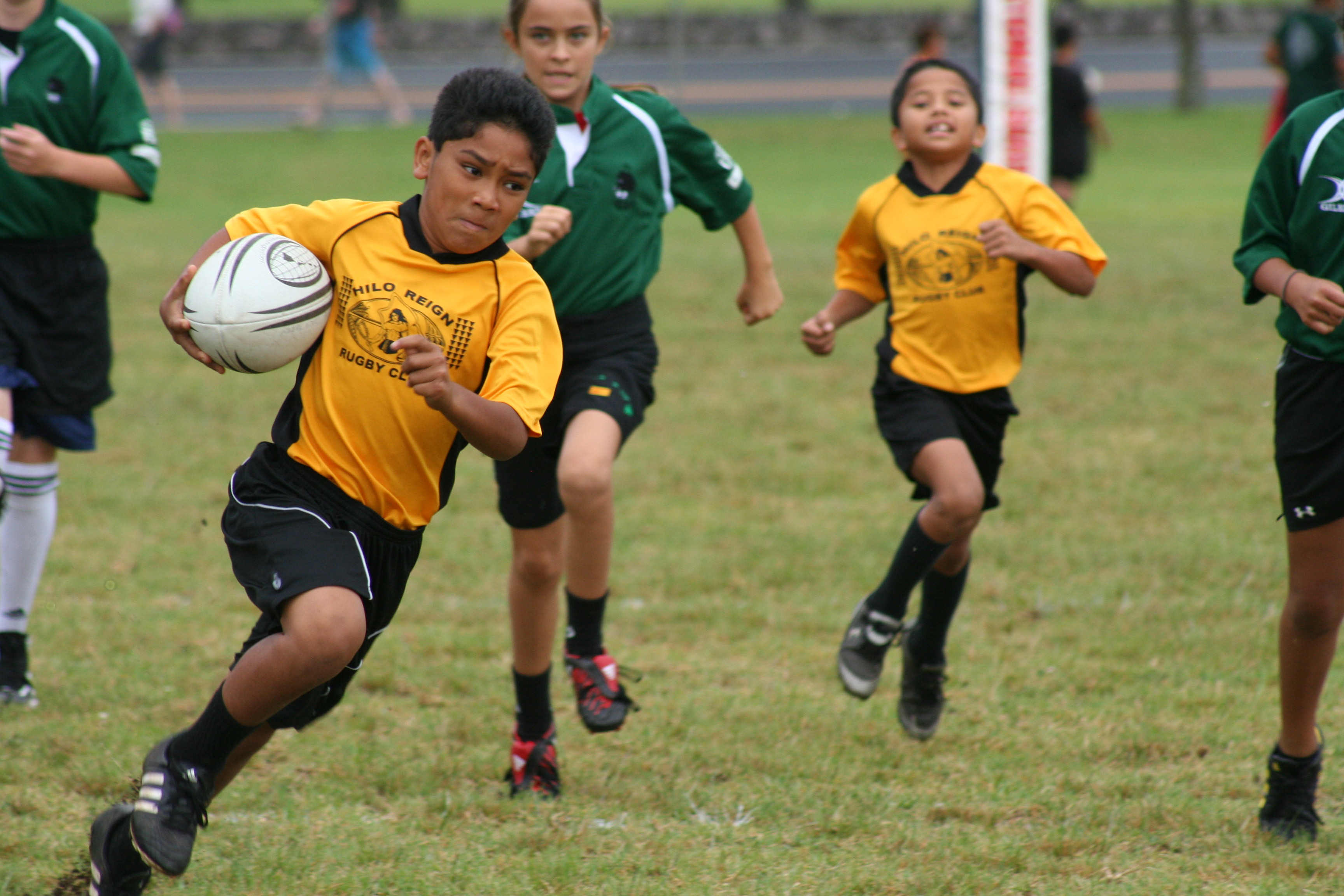 rugby under 13 rules for dating