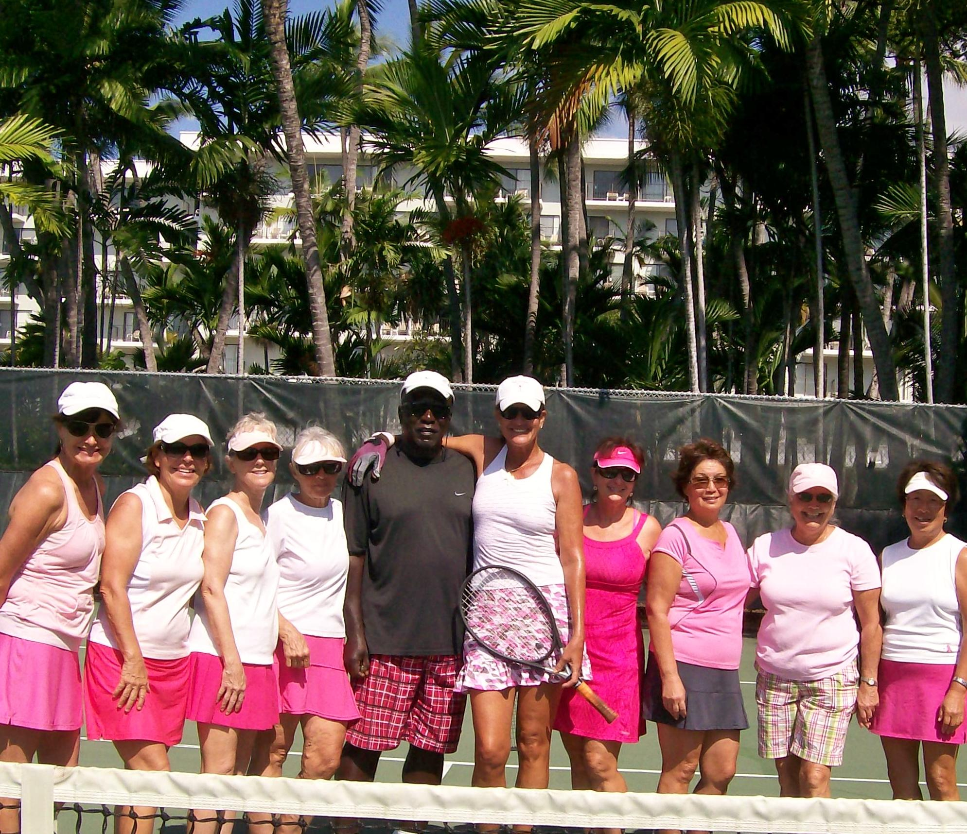 tennis « Wayne Joseph's Blog