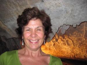 Vicki Stump