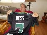 Devon Bess